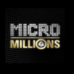 Spil med om $5.000.000 i MicroMillions